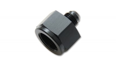 -12AN Female to -10AN Male Reducer Adapter Fitting