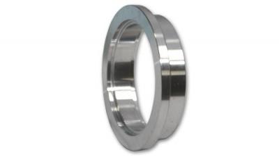 V-Band Style Outlet Flange for Tial 44mm External Wastegate