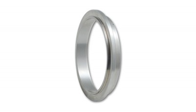 T304 Stainless Steel V-Band Outlet Flange (13mm Thick)