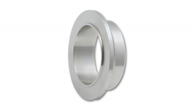 T304 Stainless Steel V-Band Inlet Flange (20.37mm Thick)