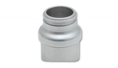 Weld on Flange Kit for Synchronic BOV/DV (Aluminum Weld Fitting/Aluminum Flange)
