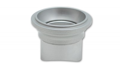 Weld On Flange Kit for Tial Style Blow Off Valve (Aluminum Weld Fitting/Aluminum Flange)