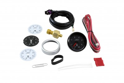 Fuel Pressure Gauge 0-6.9BAR