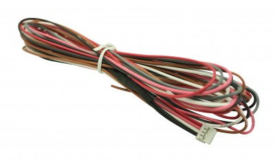 Wideband UEGO Power Replacement Cable for Analog Gauge