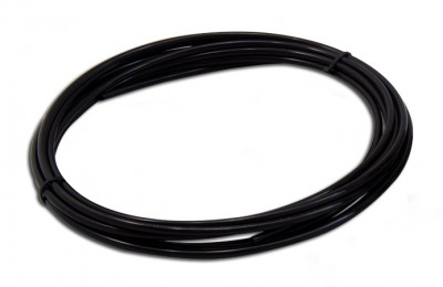 20' Water/Methanol Injection Nylon Hose 1/4""