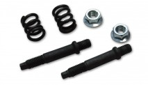 10mm GM Style Spring Bolt Kit, 2 bolt (2 springs, 2 bolts, 2 nuts)