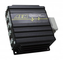 K-Type Thermocouple Amplifier 4 Channel