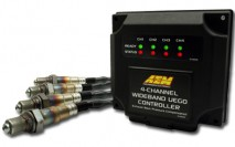 4 Channel Wideband UEGO Controller - For use with Nascar McLaren ECU via CAN