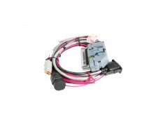 AQ-1 Mini Harness. Pre-wired for Power, Ground, CAN & USB Coms