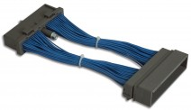 ECU Extension/Patch Harness. Ford & Mazda