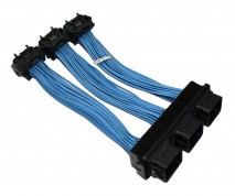 ECU Extension/Patch Harness. Acura & Honda