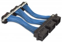 ECU Extension/Patch Harness. Ford & Lincoln