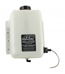V2 Water/Methanol Injection 1 Gallon Tank Kit with Conductive Fluid Level Sensor