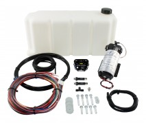 V2 Water/Methanol Injection Kit, Multi Input Controller - 0-5v/MAF Frequency or Voltage/Duty Cycle/Ext MAP, 200psi WM Pump, 5 Gallon Reservoir, Conductive Fluid Level Sensor