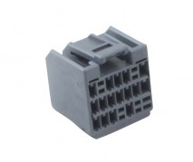 16 Pin Connector for EMS 30-1010's/ 1020/ 1050's/ 1060/ 6050's/ 6060