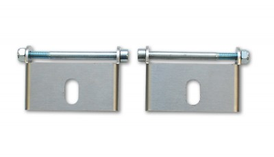 Pair of Replacement Easy Mount Intercooler Brackets for Part #12800