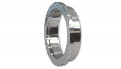 T304 SS Adapter Flange for Tial 38mm Minigate (Outlet)