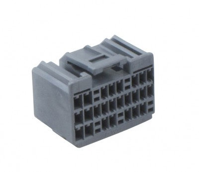 25 Pin Connector for EMS 30-1010's/ 1020/ 1050's/ 1060/ 6050's/ 6060