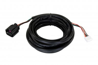 """96"""" Wideband UEGO Sensor Replacement Cable for Digital Gauge Part Number 30-4110 Only"""