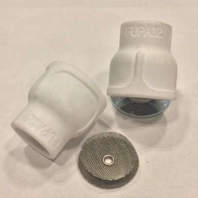 FUPA #12 Ceramic Kit