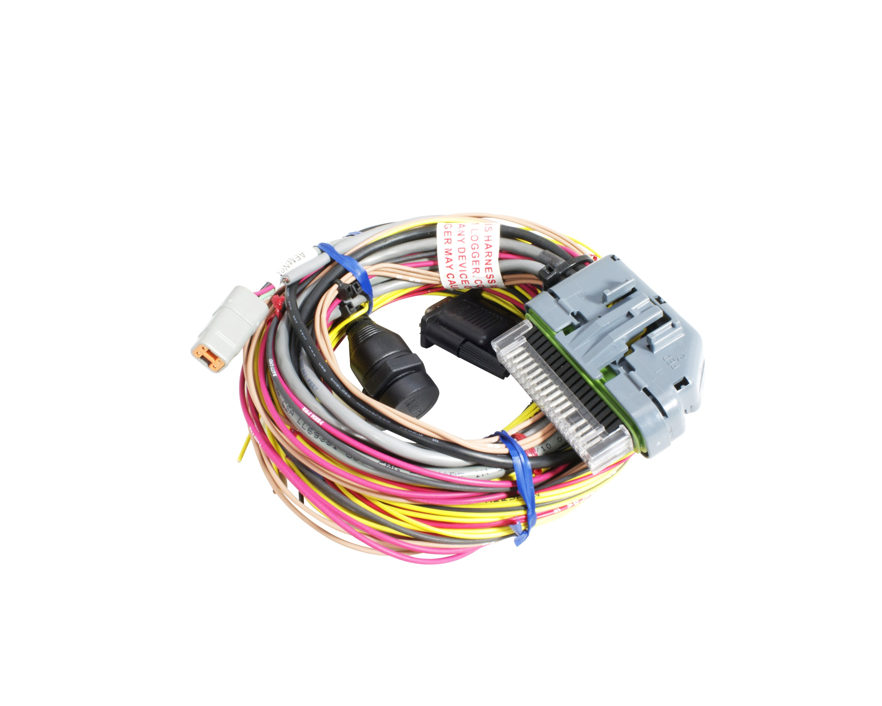 Aq 1 96 Flying Lead Wiring Harness Aem 30 2906 Ethernet