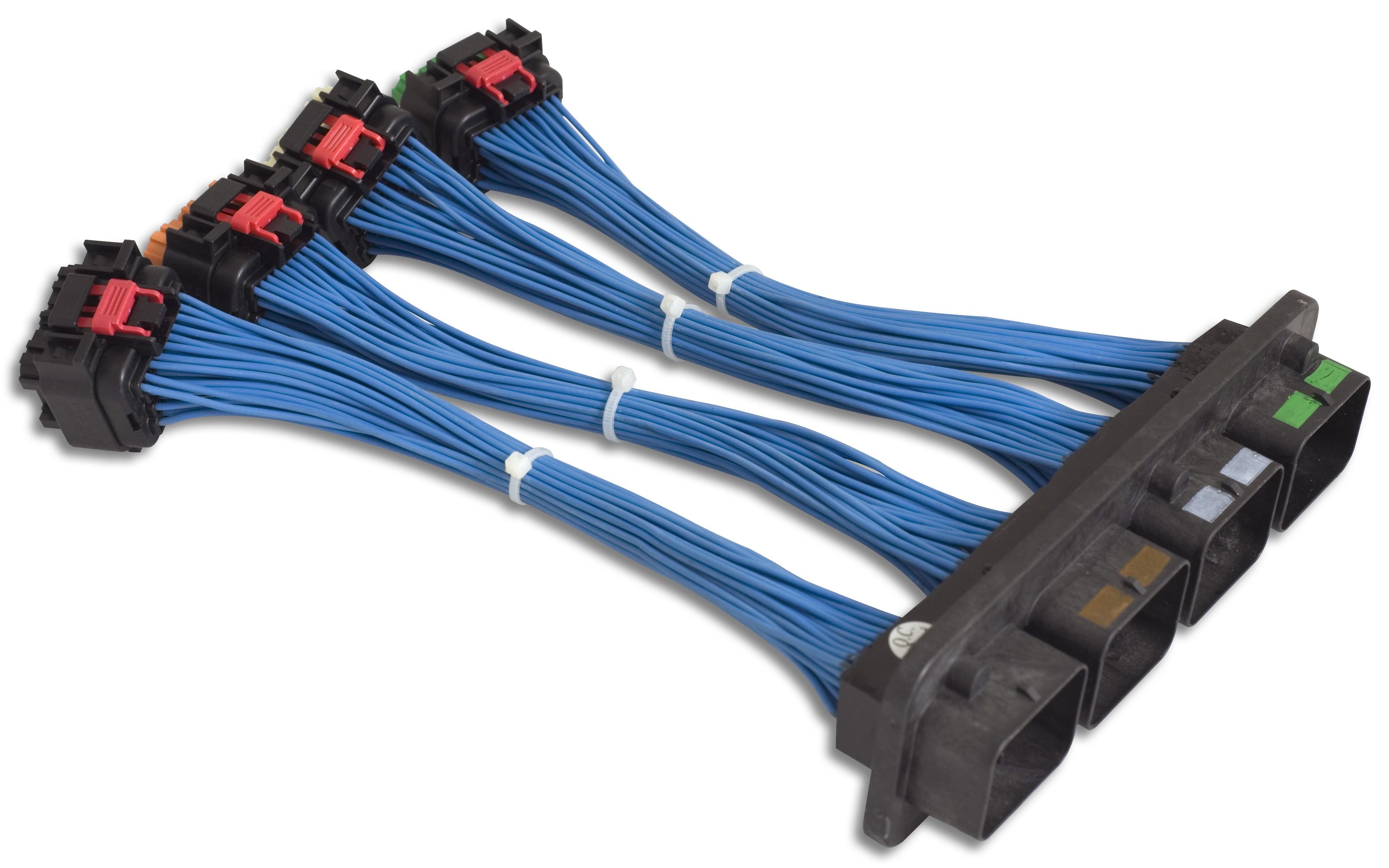 Ecu Wiring Harness Chrysler - Schematics Wiring Diagrams •