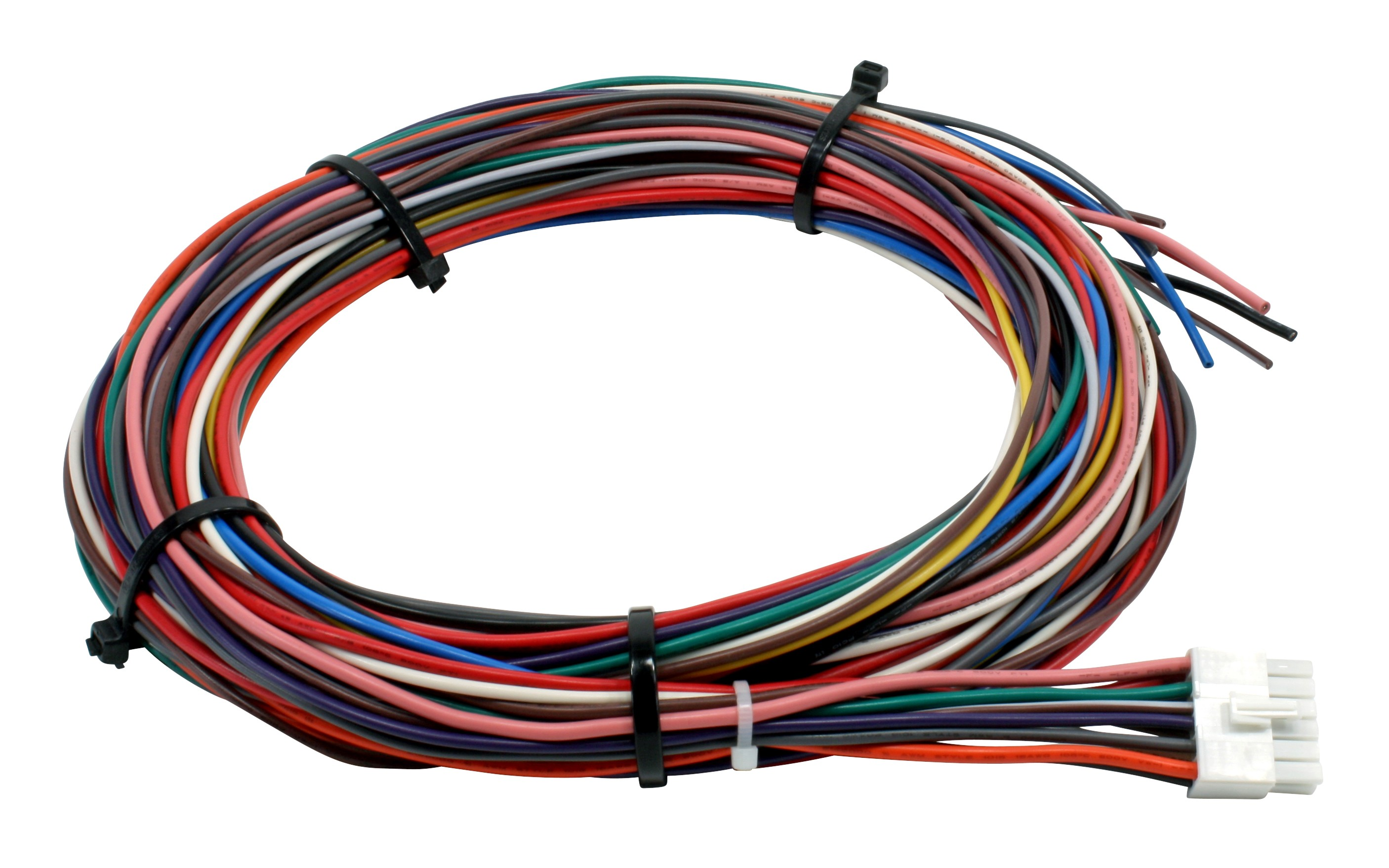 Wiring Harness For V2 Controller With Internal Map Sensor Standard Electrical Or Hd