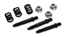 10mm GM Style Spring Bolt Kit, 3 bolt (3 springs, 3 bolts, 3 nuts)