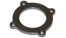 "VW 1.8T Stock Turbo Discharge Flange - 1/2"" thick"