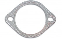 "2-Bolt High Temperature Exhaust Gasket (2.75"" I.D)"
