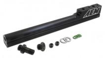 High Volume Fuel Rail. Black. Acura B18B1, B18C1 & B18C5
