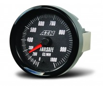 "Water/Methanol Injection Monitor - 1/4"" SAE"