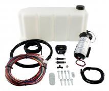 V2 Water/Methanol Injection Kit, HD Controller - Internal MAP with 40psi max, 200psi WM Pump, 5 Gallon Reservoir, Conductive Fluid Level Sensor