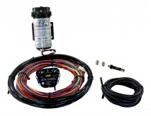 V2 Water/Methanol Nozzle and Controller Kit, Standard Controller - Internal MAP with 35psi max, 200psi WM Pump, Jets, NO TANK INC.
