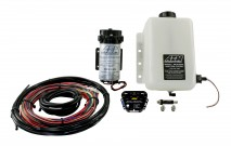V2 Water/Methanol Injection Kit, Multi Input Controller - 0-5v/MAF Frequency or Voltage/Duty Cycle/Ext MAP, 200psi WM Pump, 1 Gallon Reservoir, Conductive Fluid Level Sensor