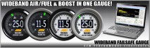 Boost Gauge 50 psi