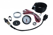 Wideband Air/Fuel Gauge 8.5 to 18:1AFR