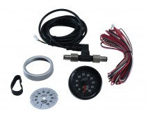 Water/Methanol Flow Gauge 0-500CC