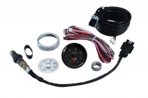 E85 Wideband Air/Fuel Gauge 5.7 to 11.9:1AFR