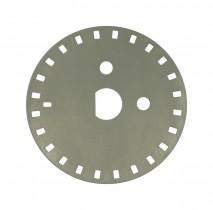 CAS Trigger Disk 50mm OD. NISSAN: SR20DET RWD / KA24DE