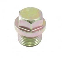 O2 Sensor Bung Plug