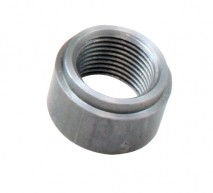 O2 Sensor Bung Mild Steel