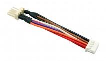Analog Gauge Wiring Conversion; Digital to Analog; UEGO/Wideband; 30-4400 to 30-5130 & 30-5143