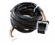 """96"""" Wideband UEGO Sensor Replacement Cable for Analog/Digital Gauge"""